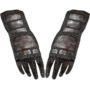 Chainmail Gauntlets Female