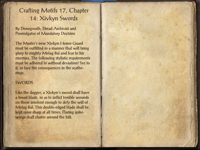 File:Crafting Motifs 17, Chapter 14, Xivkyn Swords.png