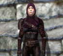 Shrouded Armor (Oblivion)