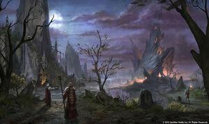 Elder Scrolls Online art2