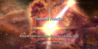 Elemental Protection