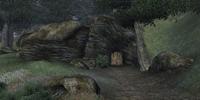 Wenderbek Cave