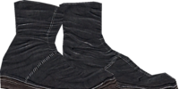 Greybeard's Boots