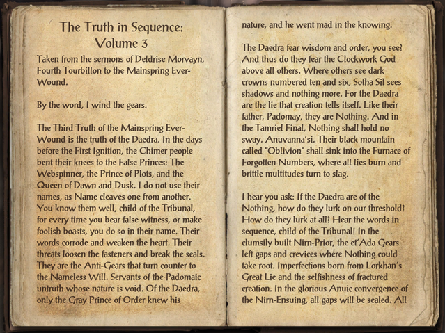 File:The Truth in Sequence - Volume 3 - Page 1.png