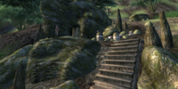 Bloodrun Cave