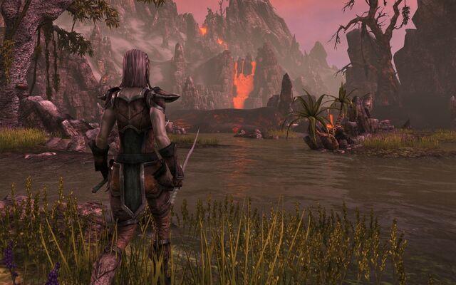 File:Dark Elf in Stonefalls.jpg