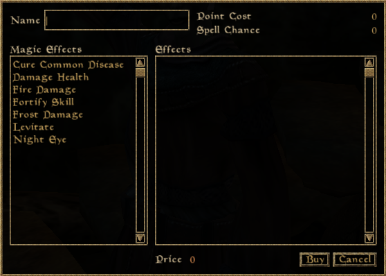 File:TES3 Morrowind - Spellmaking interface 1.png