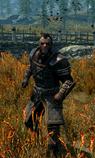 Dawnguard Hunter