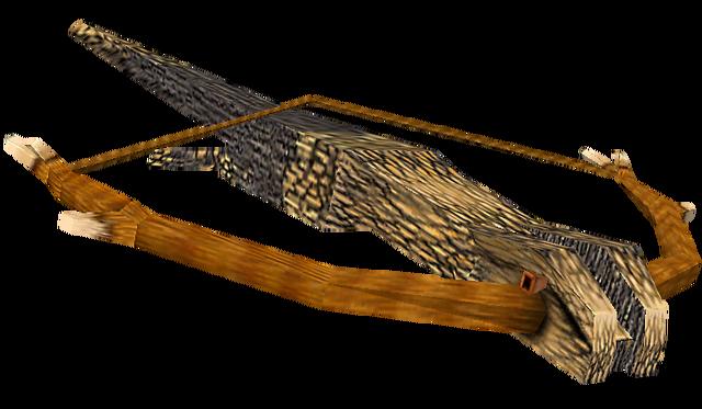 File:BM Huntsman Crossbow weapon.png