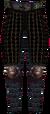 Oblivion BladesGreaves.png