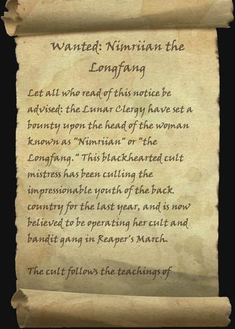 File:Wanted Nimriian the Longfang 1 of 2.png