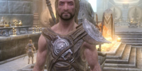 Ulfgar the Unending (Skyrim)