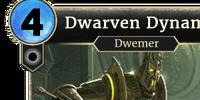 Dwarven Dynamo