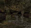 Old Mournhold: Temple Catacombs