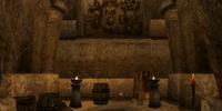 Telvanni Temple