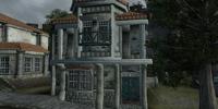 Arvena Thelas' House