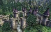 Castle CheydinhalAbove