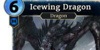 Icewing Dragon