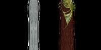 Durable Elven Longsword