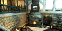 Ulfgar Fog-Eye's House