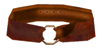 Watcher's Belt