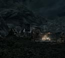 Reach Stormcloak Camp