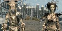Forsworn Armor