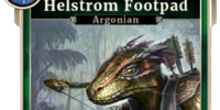 Helstrom Footpad
