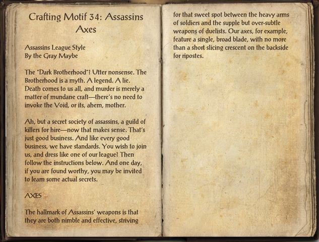 File:Crafting Motifs 34, Assassin's League Axes.png