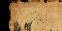 Stonefalls Treasure Map V