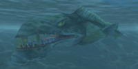 Slaughterfish (Morrowind)