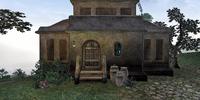 Ules Manor (Morrowind)