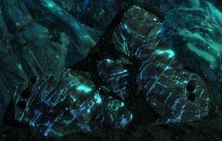 Geode Vein