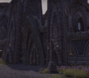 House Indoril Crypt