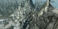 Hvitkald Peak (Dragonborn)