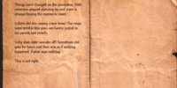 Zaban-ma's Journal