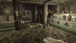 Hearthfire Cellar