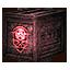 Skeleton Crate Icon