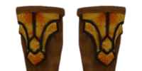 Amber Boots