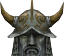 Masque of Clavicus Vile (Oblivion)