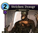 Stricken Draugr