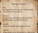 Missing: Khiruna