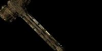 Dwarven Warhammer (Skyrim)