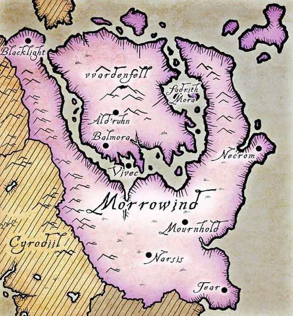 CategoryLore Locations  Elder Scrolls  FANDOM powered by Wikia