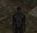 Dark Brotherhood Armor (Tribunal)