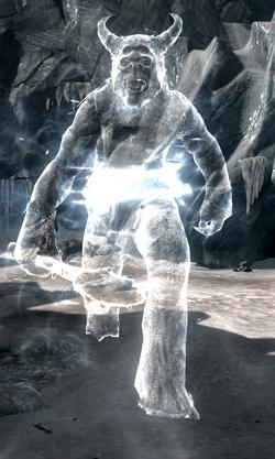 Karstaag Dragonborn