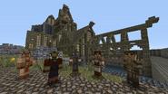 Minecraft Dragonsreach
