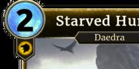 Starved Hunger