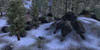 Dragonclaw Rock