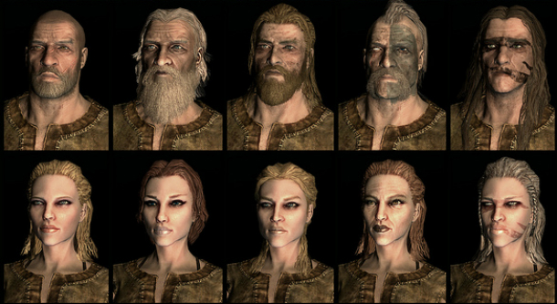 File:Skyrim nord faces.jpg